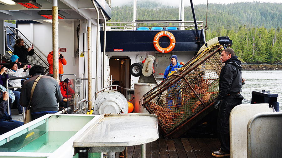 Alaska Fish House Ketchikan 14