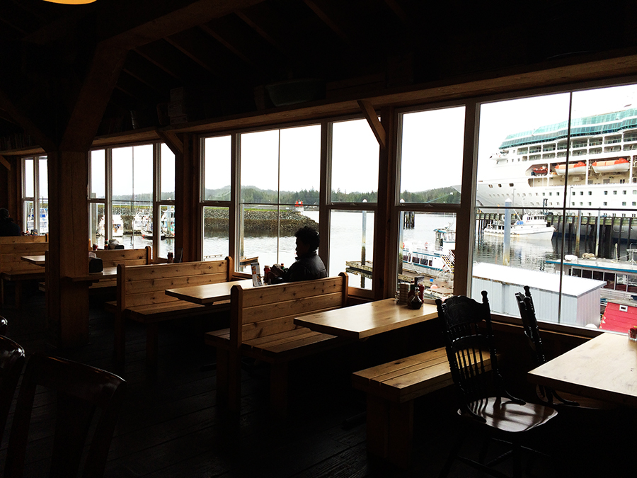 Alaska Fish House Ketchikan 6