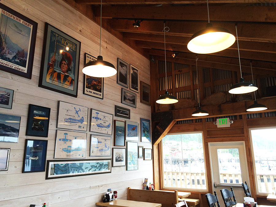 Alaska Fish House Ketchikan 9