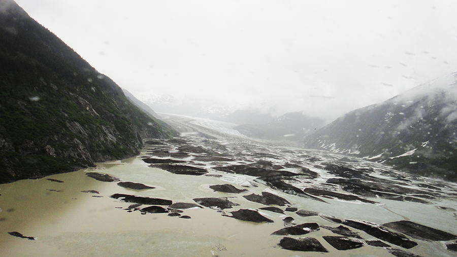 Alaska Adventures A helicopter ride and glacier walking 15