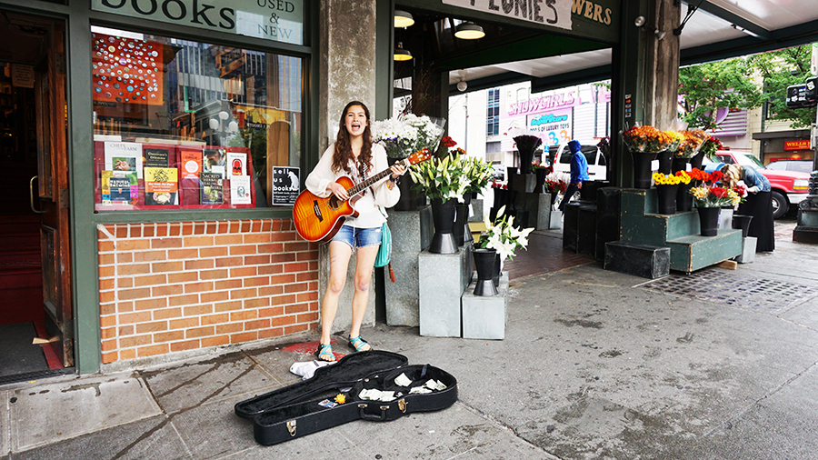 Pike Place Market 10