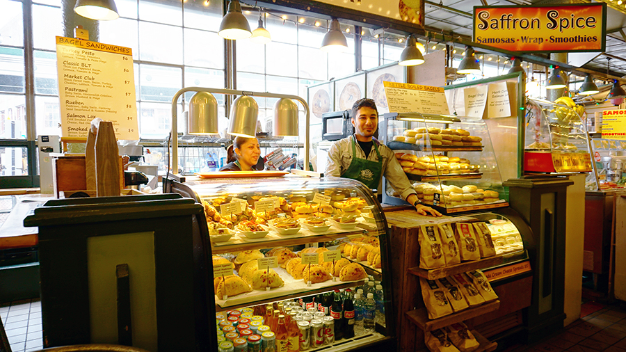 Pike Place Market 5