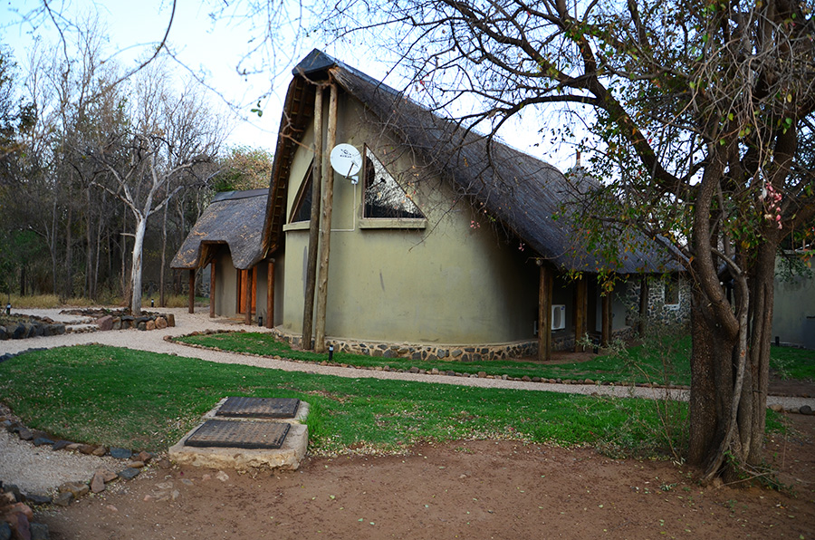 South African Safari and Lodging 14