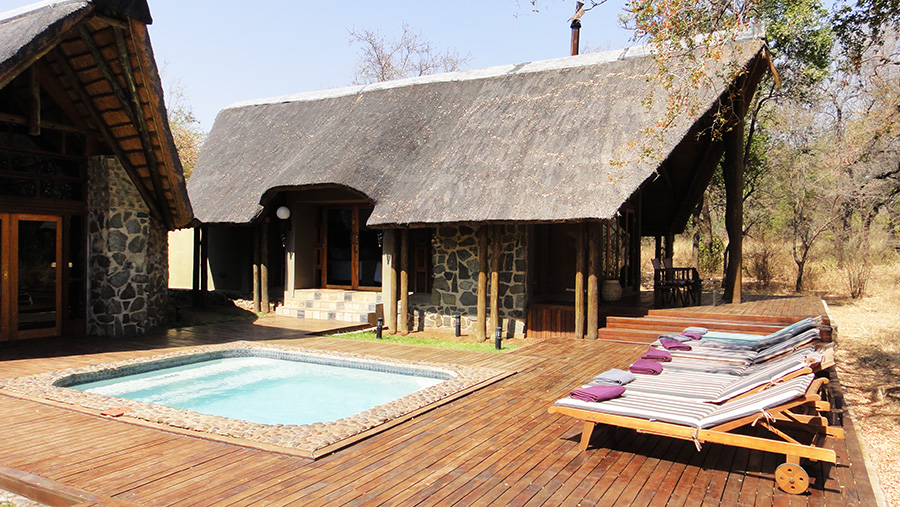 South African Safari and Lodging 17