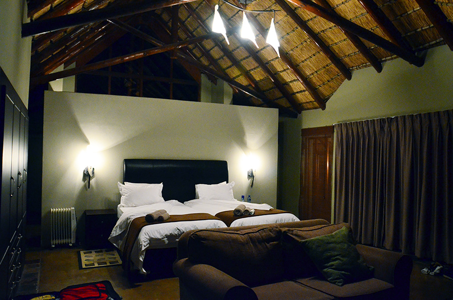 South African Safari and Lodging 5
