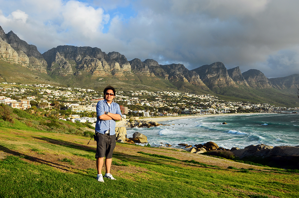 Cape Town South Africa 52