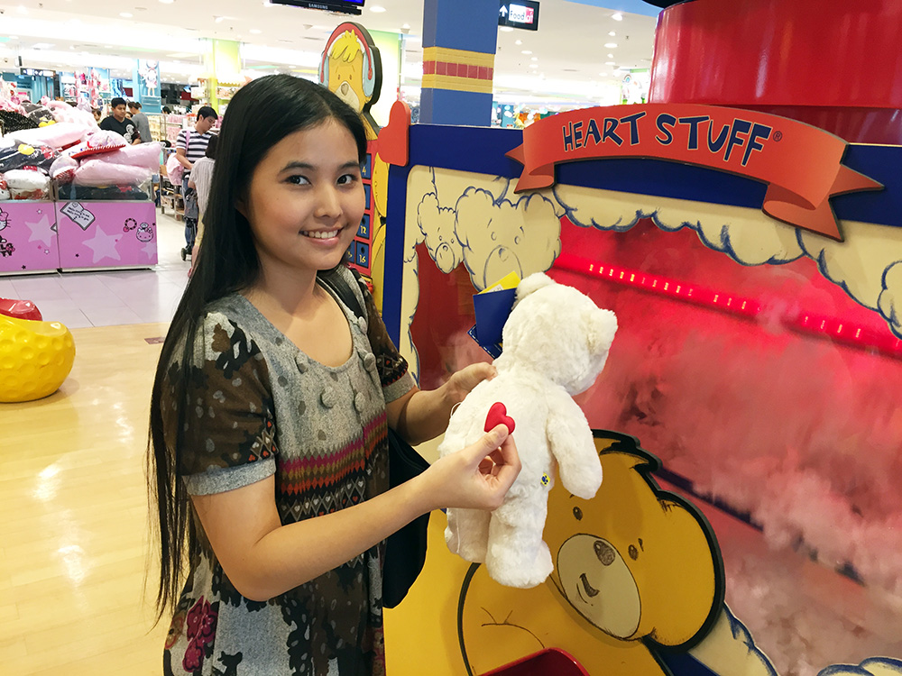 Build A Bear Workshop 13