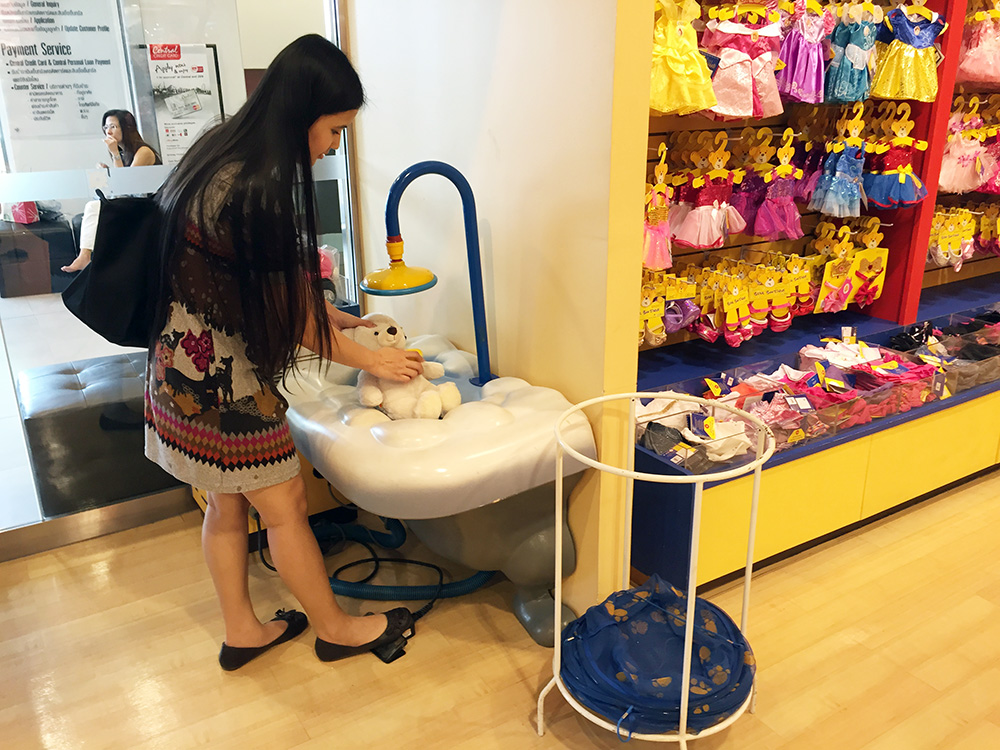 Build A Bear Workshop 16