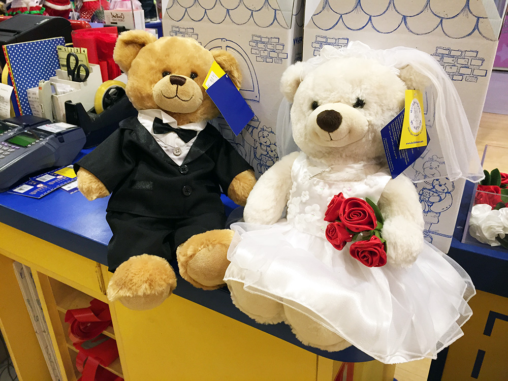 Build A Bear Workshop 17
