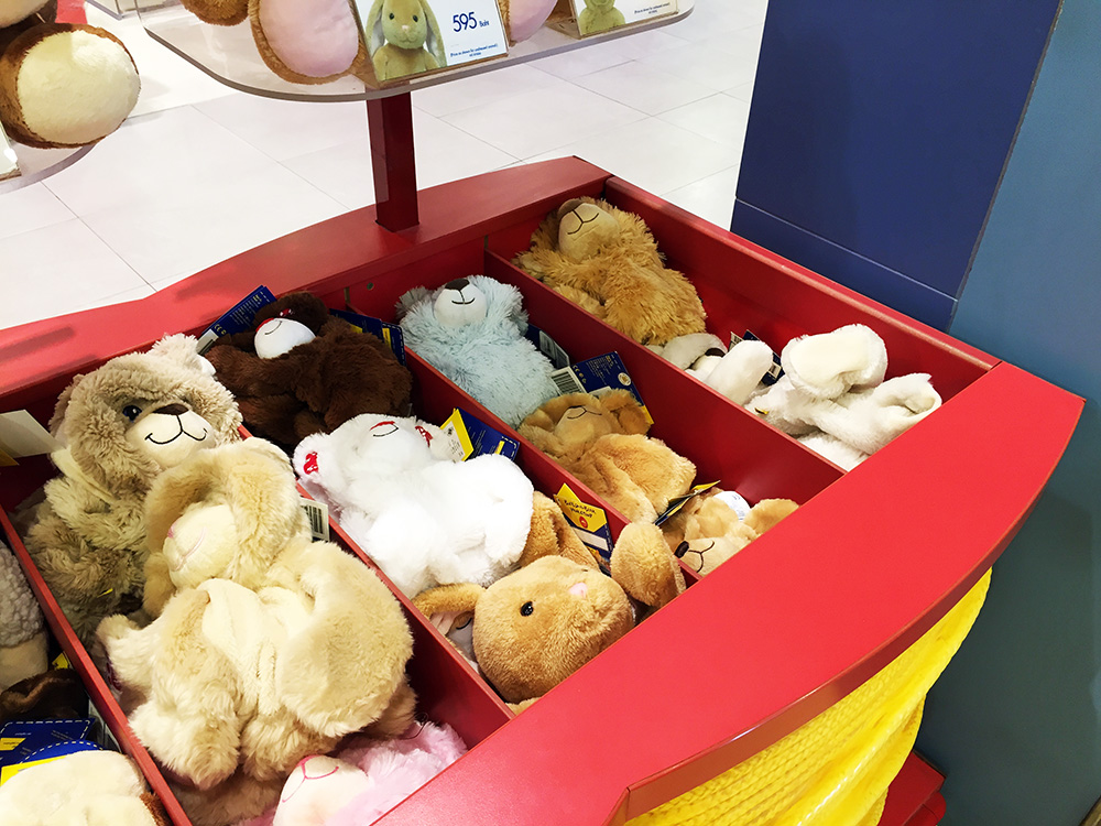 Build A Bear Workshop 7