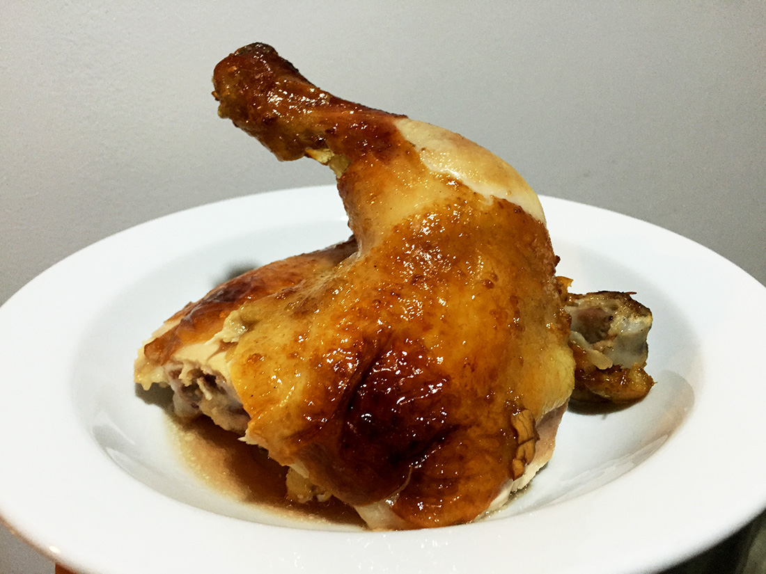 Roast Chicken 10