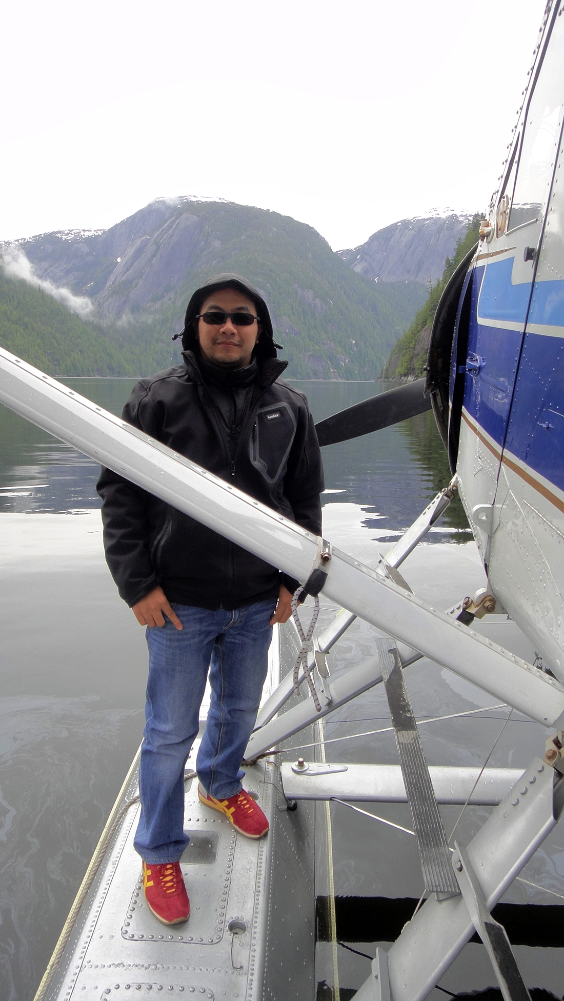Taquan Air Tours (Float Plane) Ketchikan Alaska 15