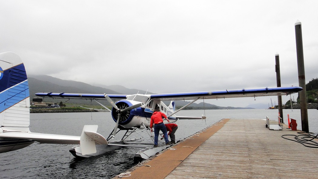Taquan Air Tours (Float Plane) Ketchikan Alaska 19