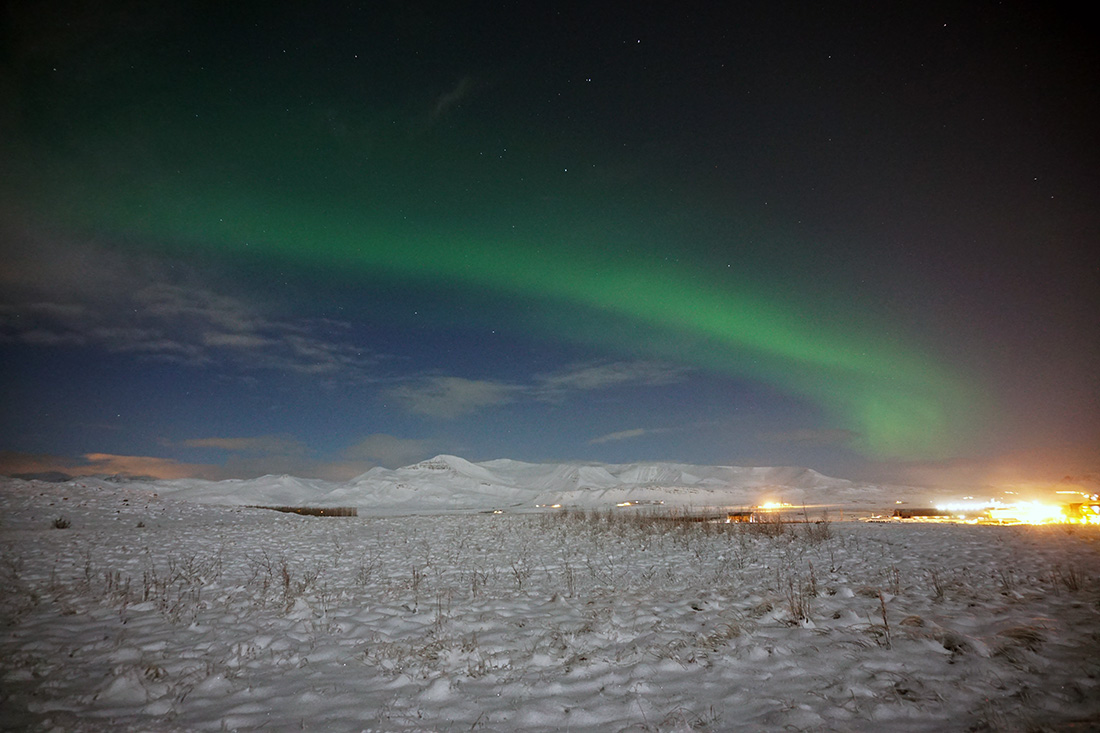 Northern Light Aurora Iceland 15