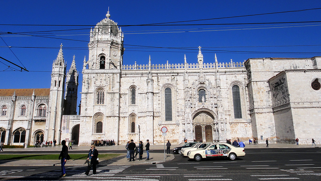 Portugal Tours 24