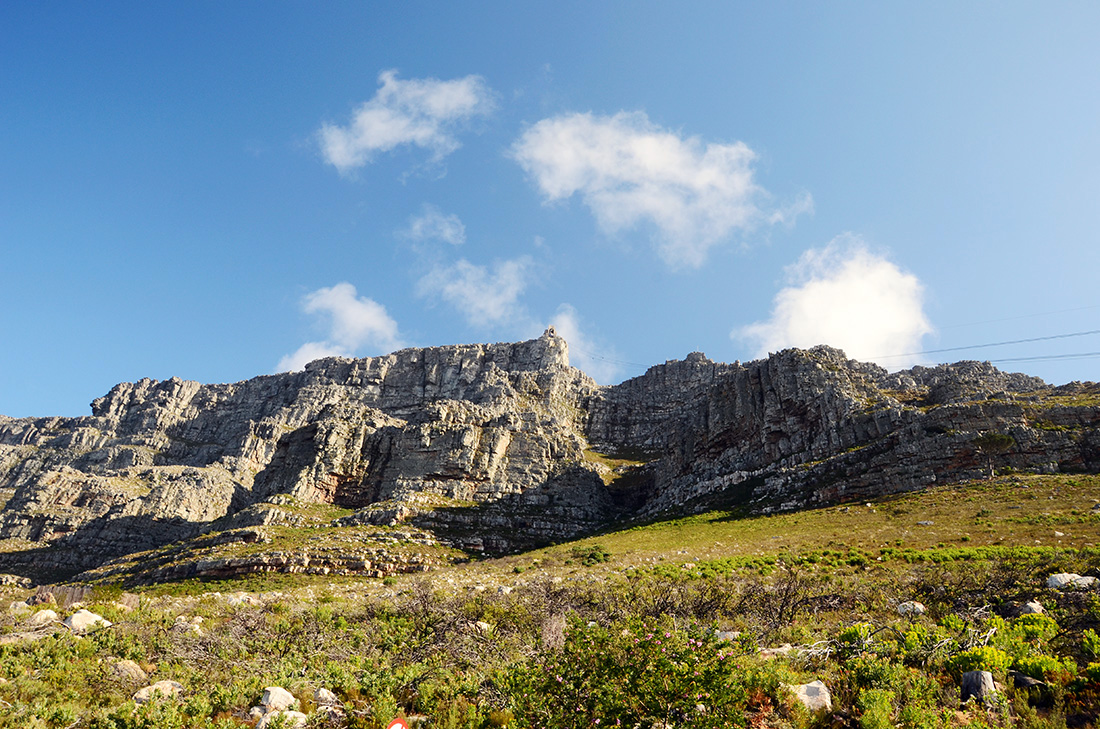 Table Mountain National Park 1