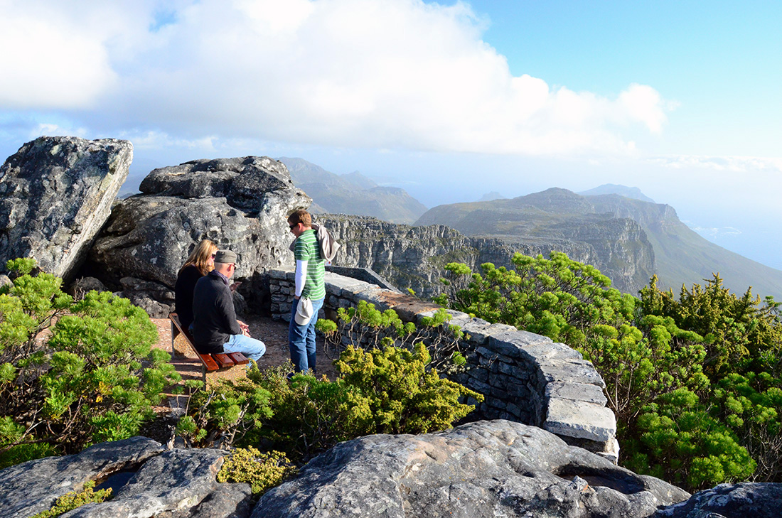 Table Mountain National Park 10