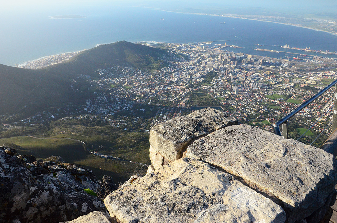 Table Mountain National Park 14