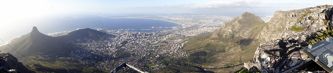 Table Mountain National Park 16