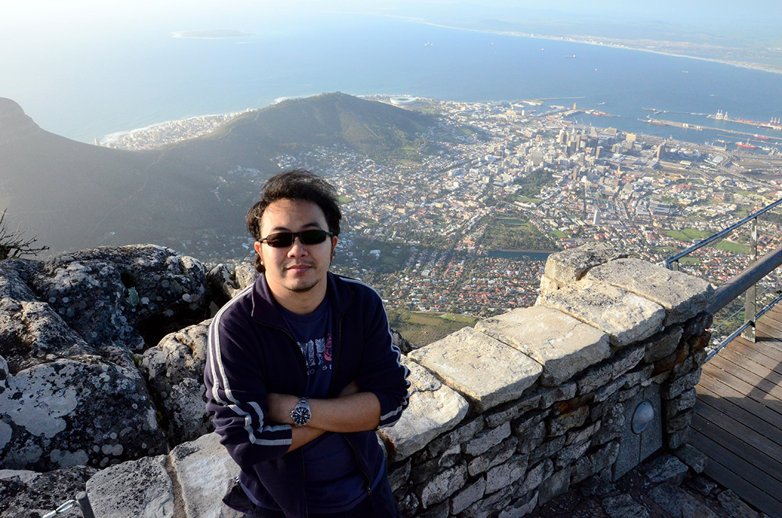 Table Mountain National Park 17