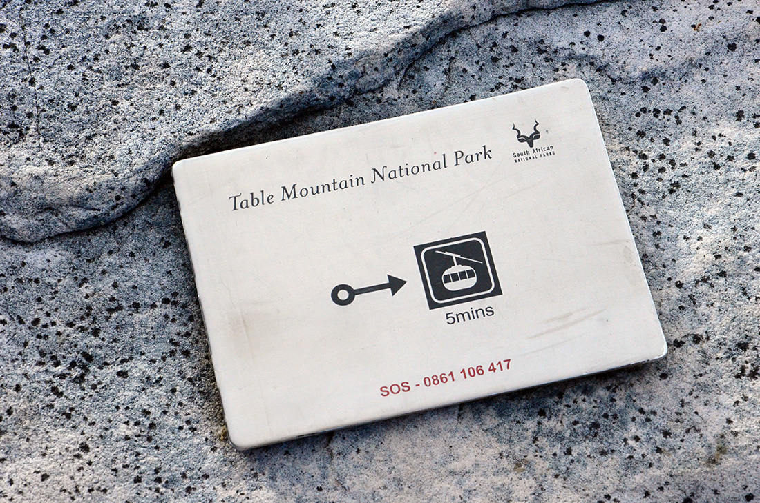 Table Mountain National Park 18