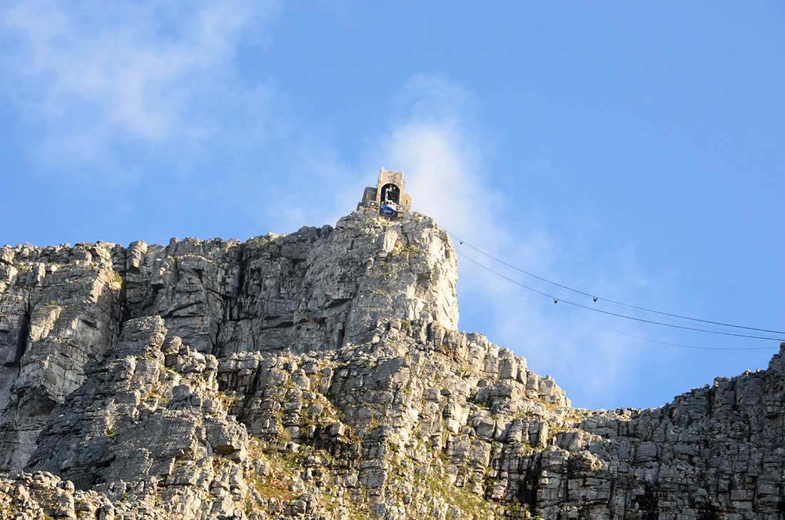 Table Mountain National Park 2