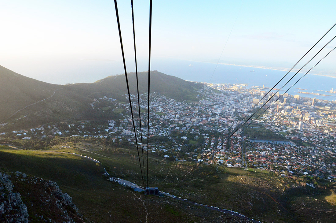 Table Mountain National Park 24