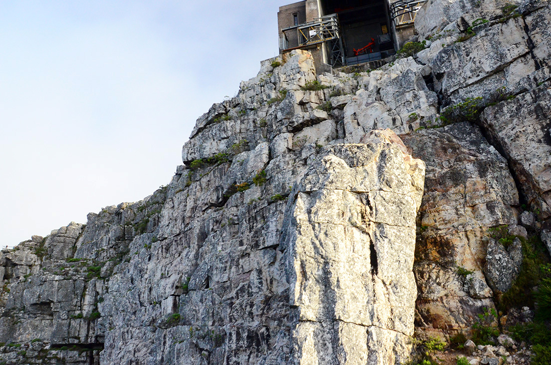 Table Mountain National Park 4