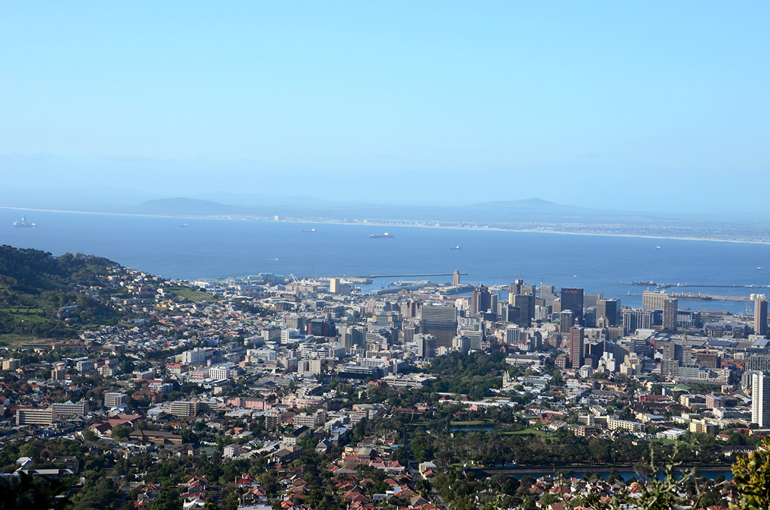 Table Mountain National Park 6
