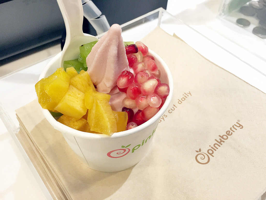 pink berry 4
