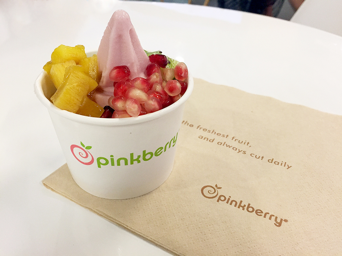pink berry 5