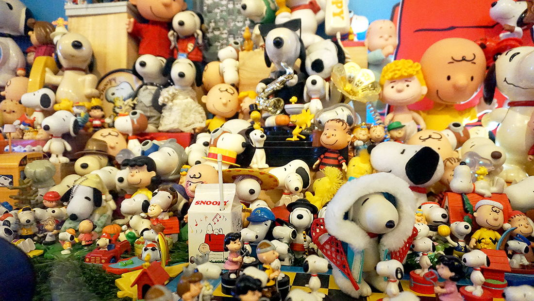 Tooney Venue (Toy Museum) 30