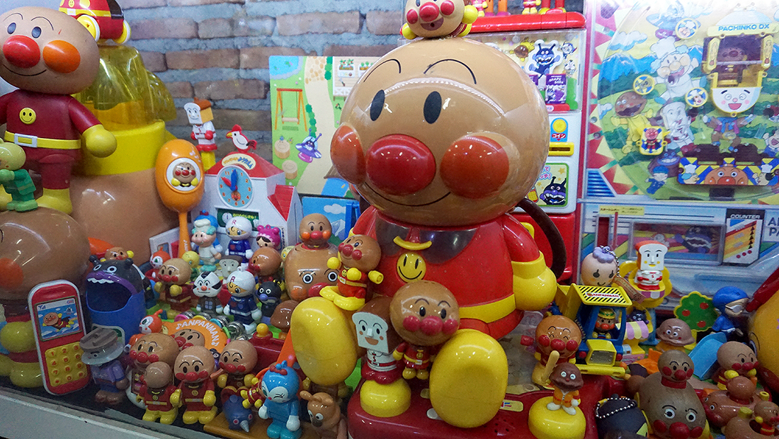 Tooney Venue (Toy Museum) 48
