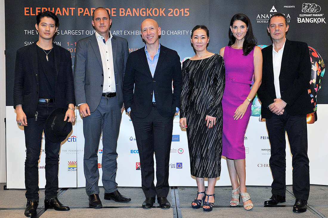 AnantaraElephantParade_PressConference_17Sep2015