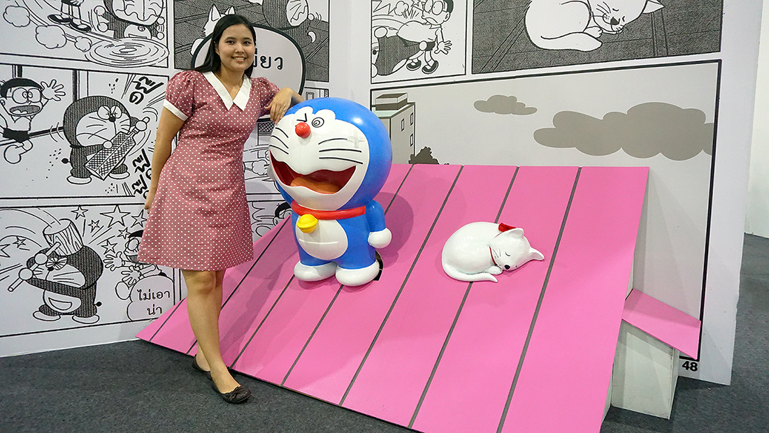 DORAEMON COMIC WORLD 15
