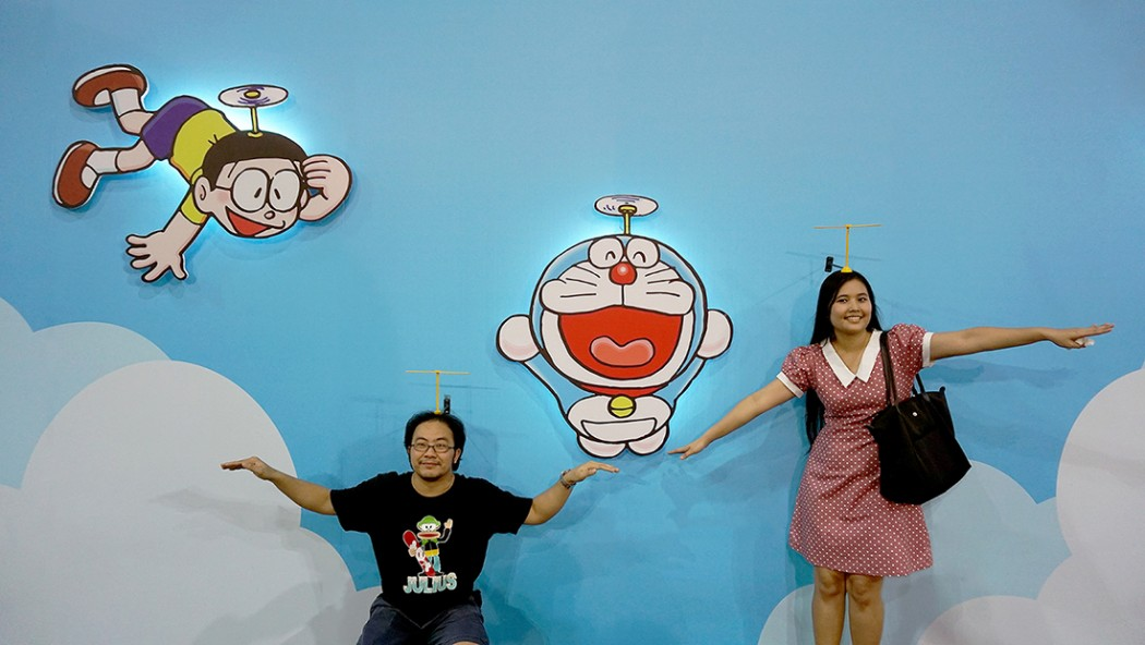DORAEMON COMIC WORLD 23