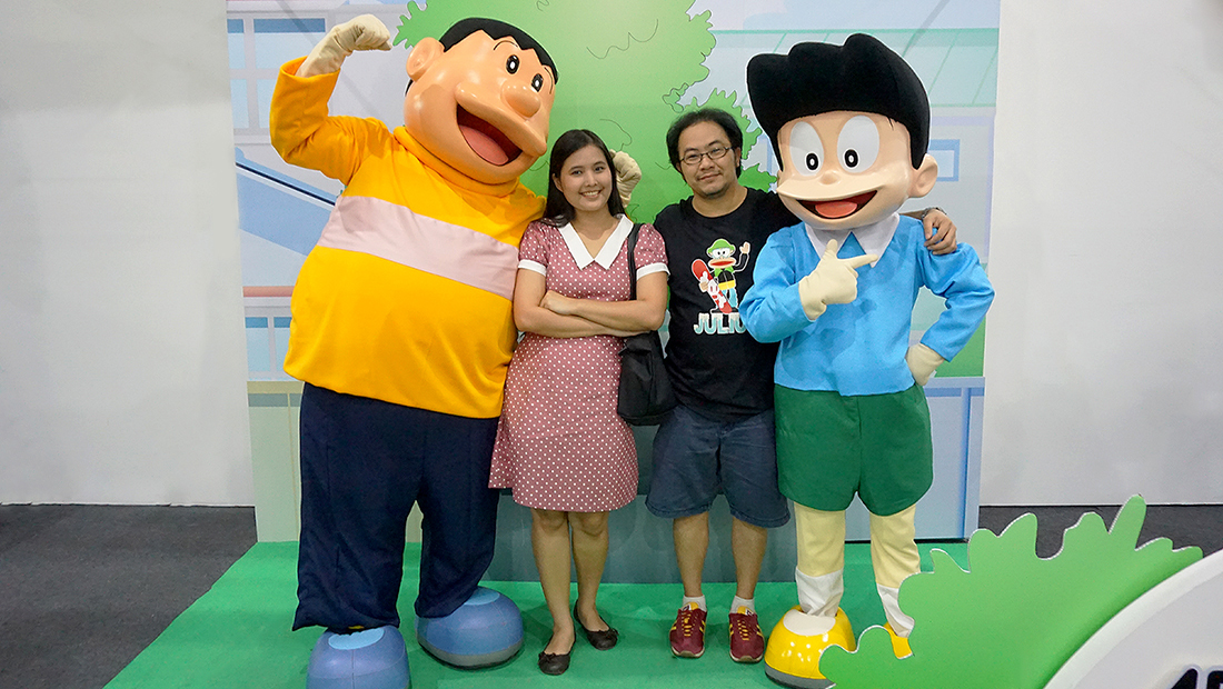 DORAEMON COMIC WORLD 30