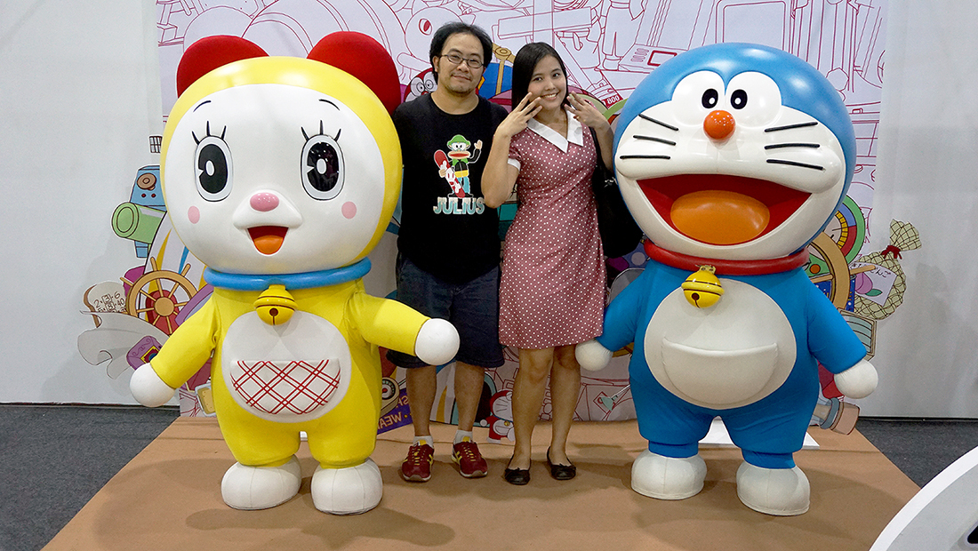 DORAEMON COMIC WORLD 32