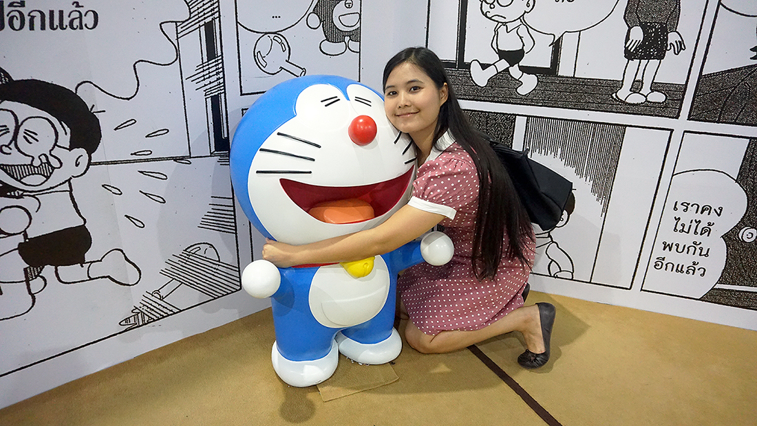 DORAEMON COMIC WORLD 9