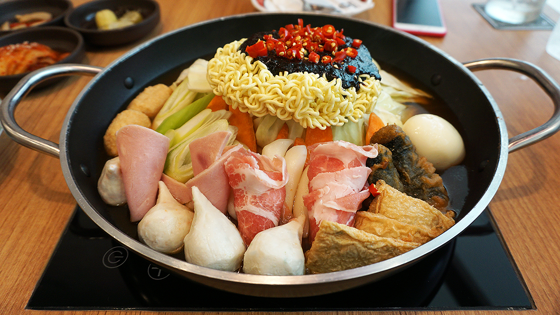 TUDARI Korean Casual Dining 6