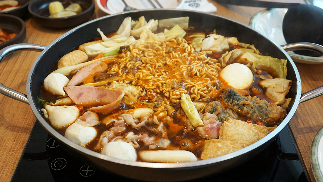 TUDARI Korean Casual Dining 9