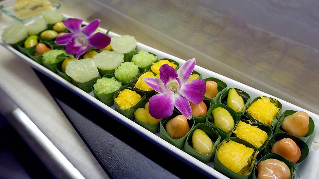 Sunday Brunch Buffet AVANI Atrium Bangkok Hotel 30