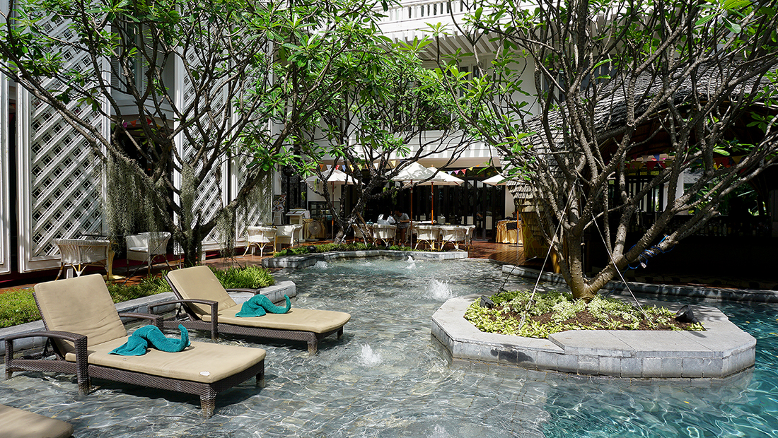 Miss Siam Hua Chang Heritage Hotel 3