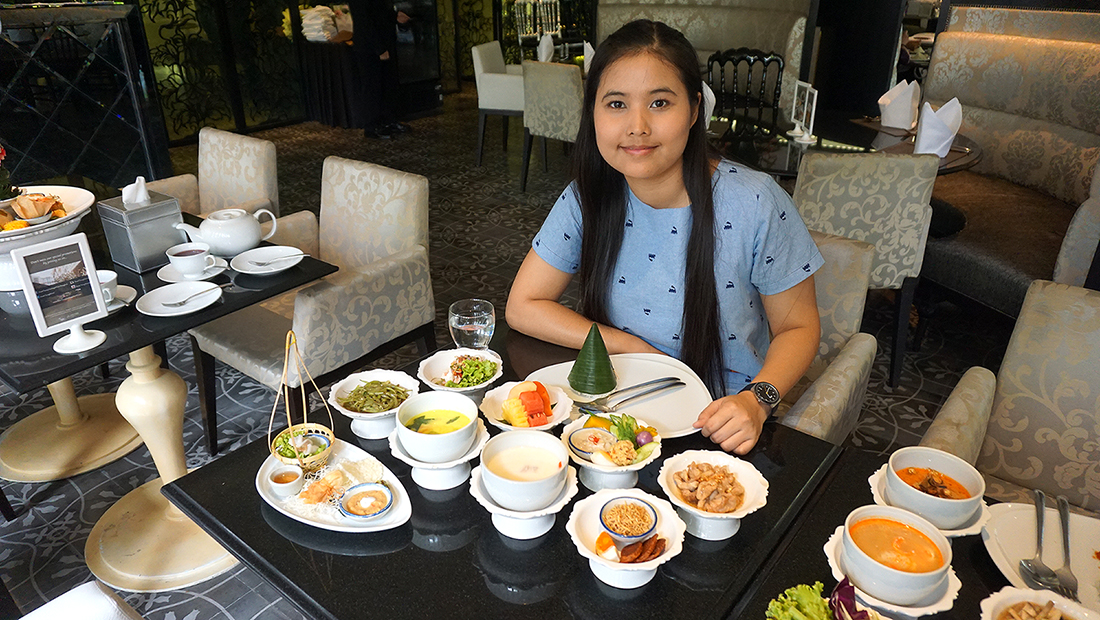 Miss Siam Hua Chang Heritage Hotel 9