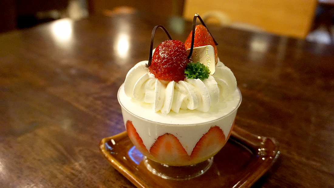 Mont Blanc Sweet Cafe Chiang Mai 15