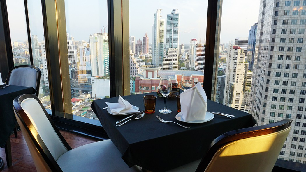 Medinii The Continent Hotel Sky Dining Unlimited Pasta Pizza 5
