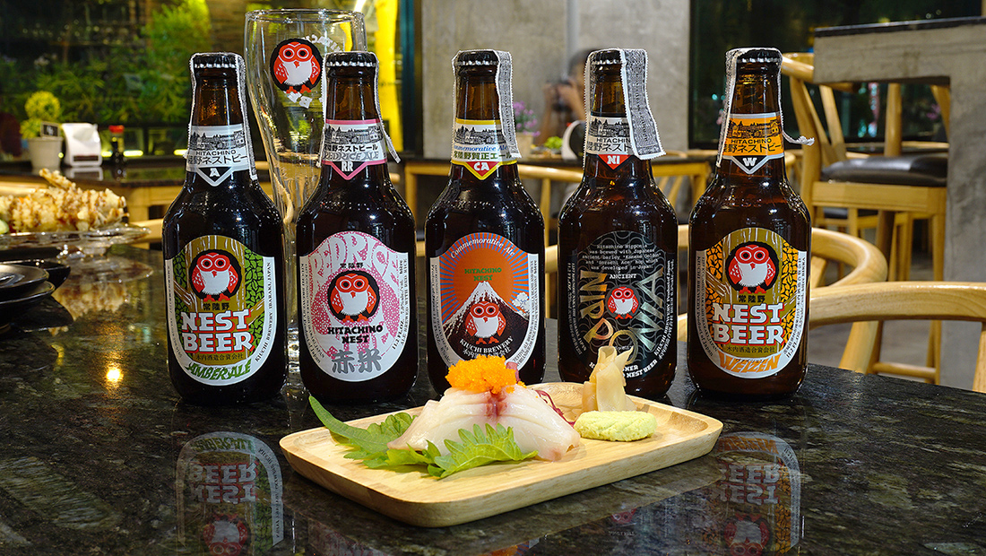 Puffin Beer and Japanese Bistro 13