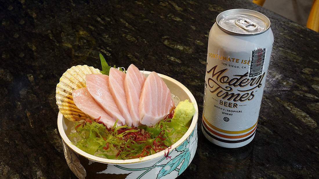 Puffin Beer and Japanese Bistro 6