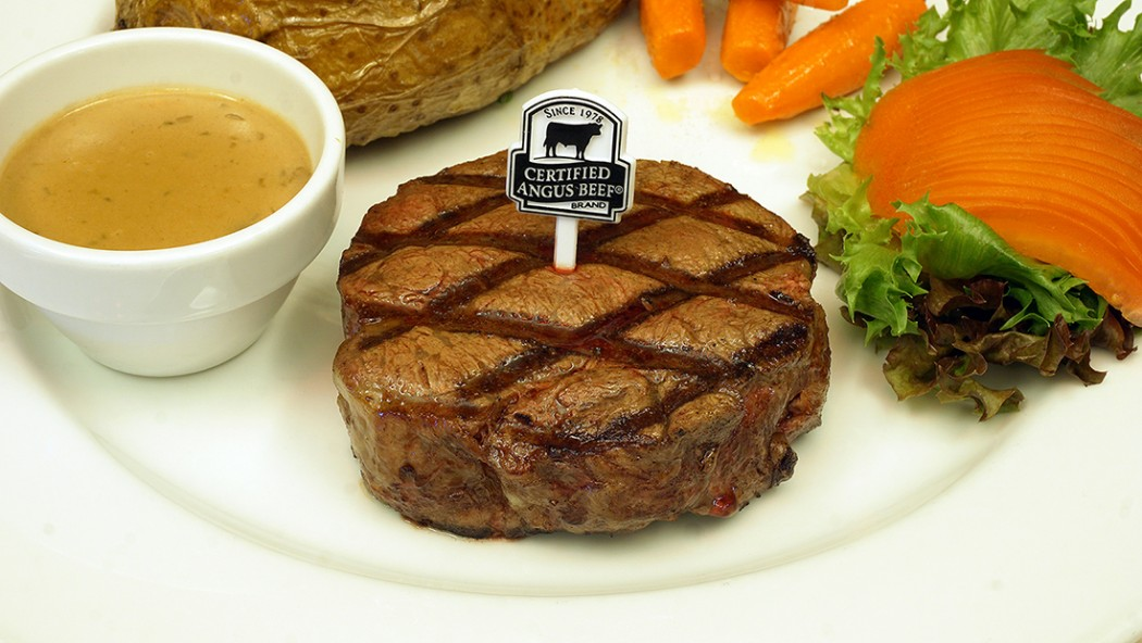 The US Steakhouse 11
