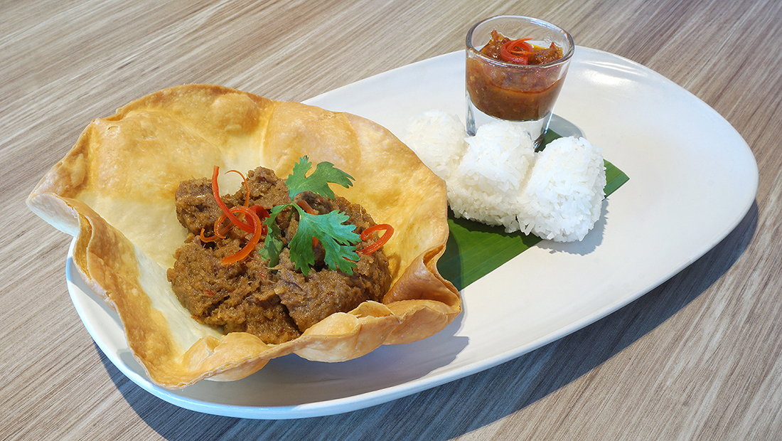 SO Asean CAFE and RESTAURANT 11